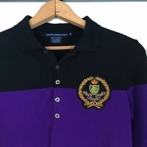 Vintage Ralph Lauren polo sport polo dress size M